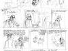 """Une aventure de Limier, page 2 """"Le messager chinois"""" avec la présence de Will Scénarimage"""