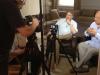 Interview croisée d'Éric-Emmanuel Schmitt et de Janry