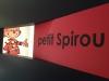 Expo spirou : un héros dynamique à Angoulême