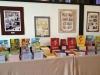 Tous les livres parus depuis janvier sur Spirou