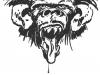 Franquin et les fanzines : La galerie des monstres