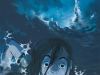 La Mémoire de l'eau : illu de couverture du tome 2