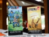 Lambil, Grand Prix du Festival BD d'Anzin-Saint-Aubin