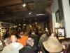 Lancement Choc à la librairie Bulle au Mans