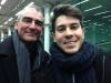 Philippe Francq et David Jolly