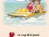 Les 10 trucs imparables de Tamara pour draguer à la plage