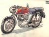 Les Guerres silencieuses (recherches) : moto