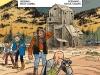 Colorado Story, Les Tuniques Bleues tome 57