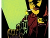 Maggy Garrisson : ex-libris pour la librairie super héros