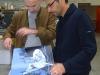 Benoit Fripiat (éditeur) et Olivier Schwartz