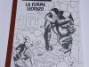 Édition de luxe de La Femme Léopard