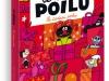 Album Le Cadeau Poilu inclus au coffret