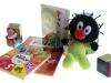 Petit Poilu : nouvelle gamme ludo-éducative dédiée aux tout-petits