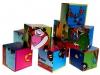 Puzzle Cubes Petit Poilu