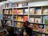 Le 33ème  Salon du Livre de Paris. Petit avant goût...