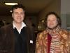 José-Louis Bocquet (Éditeur) et Sergio Honorez (Directeur Éditorial)
