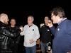 Yoann, Grenson, Batem, Olivier Saive et Benoit Feroumont