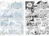 Spirou et Fantasio 54, édition de luxe - extrait