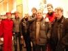 Spirou Tour, Étape 1 : Liège