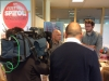 TF1 en reportage chez SPIROU