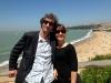 Denis Lapière et Valérie Vernay