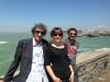 Denis Lapière, Valérie Vernay et Mathieu Reynès