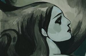 """""""Sirène"""" de Daphné Collignon"""