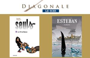 Prix Diagonale 2013