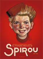La véritable histoire de Spirou