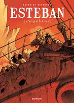 Esteban tome 5