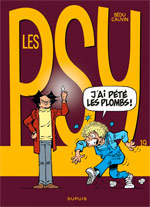 Les Psy tome 19