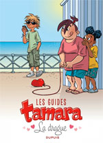 Les guides Tamara, tome 1, La drague