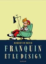 À paraître en janvier 2014 : Franquin et le design