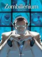 Zombillénium, tome 3 : Control Freaks (parution : 8 novembre 2013)