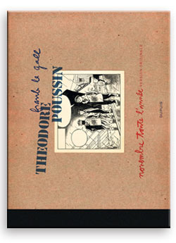 Le portfolio Théodore Poussin