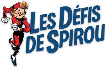 Les défis de Spirou