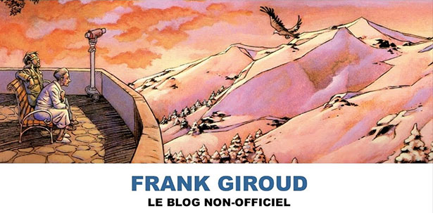 Giroud, le blog non-officiel