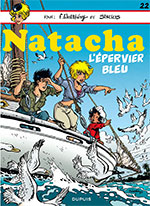 Natacha, tome 22