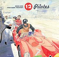 12 Pilotes