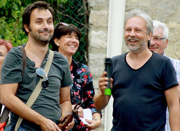 QMunuera primé au festival de Solliès pour Les Campbell