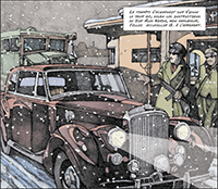 Le Coup de Prague, extrait