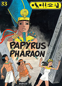 Papyrus, tome 33