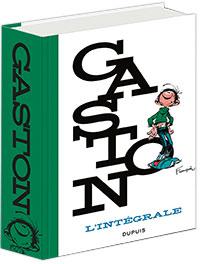Gaston, L'intégrale