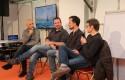 Entretien avec Alain Henriet, Sylvain Savoia et Philippe Aymond