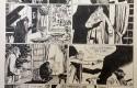 Sur la table à dessin de Blutch : un retour inattendu