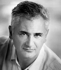 Eric Giacometti, nouveau scénariste de Largo Winch