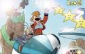 Projet de couverture du Journal de Spirou n°4074 spécial gamers
