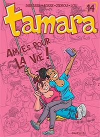 Tamara, tome 14