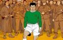 Un maillot pour l'Algérie : la couverture définitive