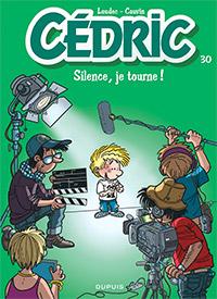 Cédric, tome 30